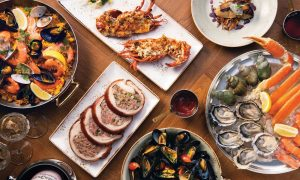 Tips to get the best sea food restaurant HK